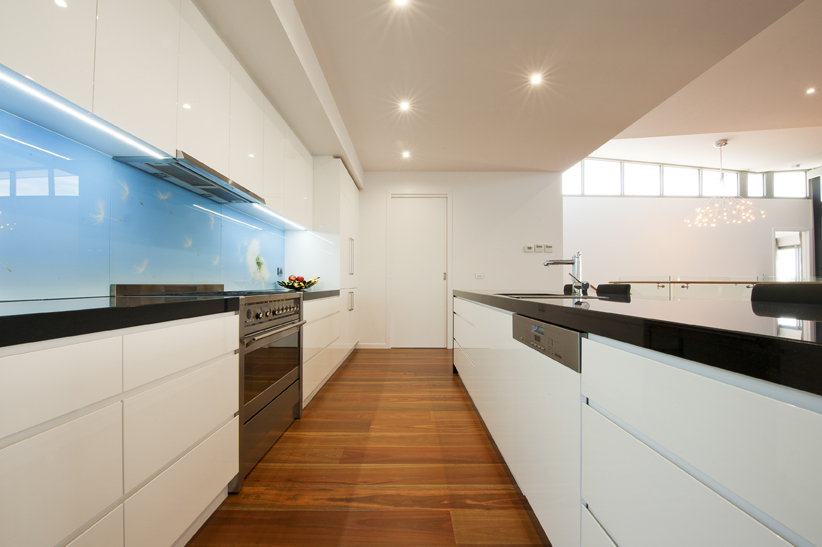 Mt Eliza Project